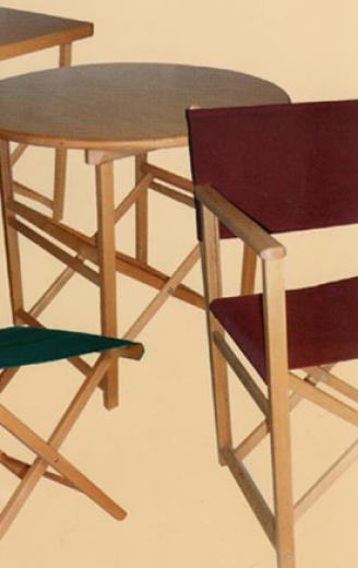 Empresa de fabricacion de sillas y for Sillas menorquinas