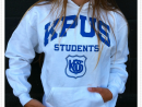 SUDADERA KPUS STUDENTS
