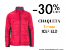 Ternua ICEFIELD HOMBRE