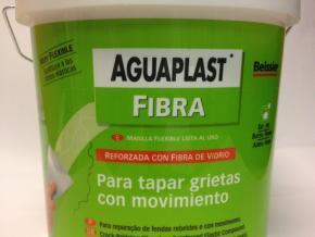 AGUAPLAST FIBRA 4KG.