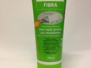 AGUAPLAST FIBRA TUBO 200ML