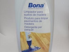 BONA RECAMBIO LIMPIADOR MOPA