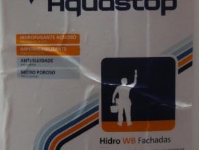 HIDRO WB FACHADAS INCOLORO 25LTS