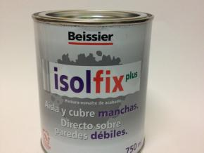 ISOLFIX PLUS 750CC