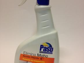 PASO ELIMINA MOHO PISTOLA 500ML