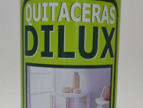 QUITACERAS DILUX 1LT
