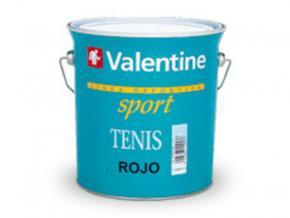 VALENTINE SPORT VERDE FRONTON 15LTS