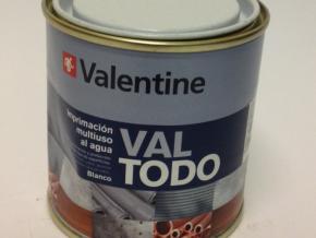 VALTODO BLANCO 250CC
