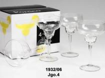 Caja 4 copas Cocktail.