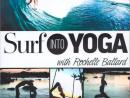 DVD SURF INTO YOGA WITH ROCHELLE BALLARD