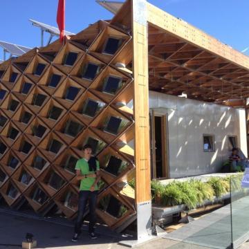 Servicoop viviendas libres en r gimen de cooperativa for Ciudad jardin valdebebas