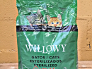 Pienso Willowy Gatos Esterilizados 2 Kg