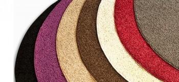 Casas cocinas mueble alfombras redondas pequenas for Alfombras redondas ikea