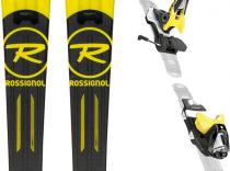 Ski Rossignol Pursuit 800 TI CAM