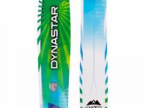 Ski Dynastar CHAM 107 + Fijación Look Pivot PRO