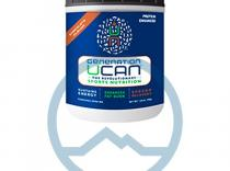 Suplemento Ucan Recuperador Con proteina