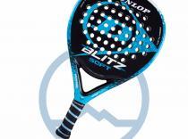 Pala de padel Dunlop Blitz Soft