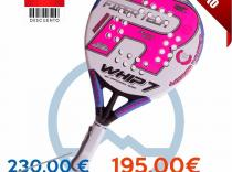 Royal Padel Whip Woman