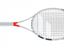 Raqueta de tenis Babolat Pure Strike Junior 26