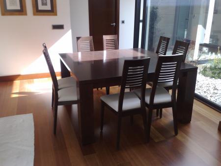 Muebles de Encargo