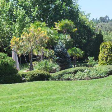 la encina jardineria y paisajismo