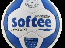 BALÓN FUTBOL 11 SOFTEE BRONCO