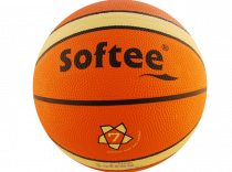 BALON BALONCESTO SOFTEE  NYLON
