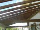 PORCHES Y PERGOLAS