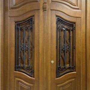 Rub n franc s s l fabricamos puertas portones y ventanas - Puertas de dos hojas ...