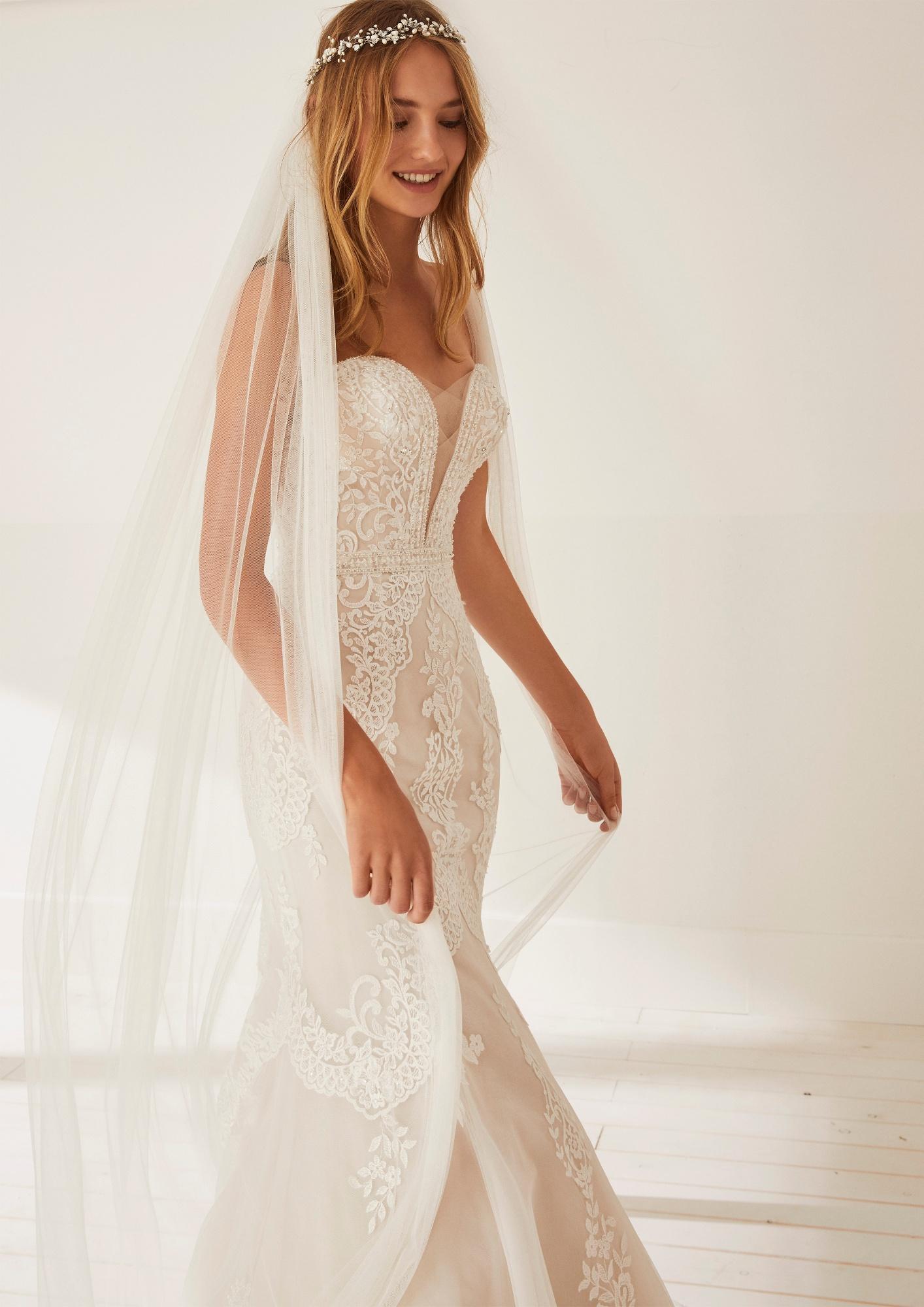 Palma del rio cordoba vestidos de novia