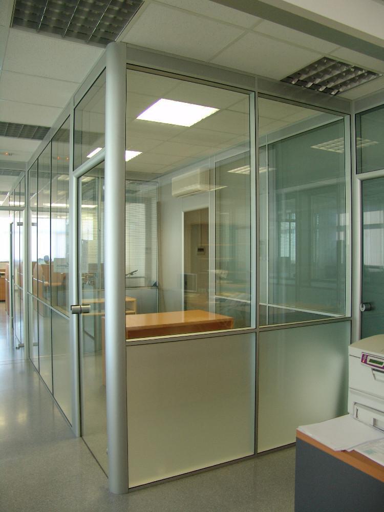 Mobiliario y mamparas de oficina castell n for Oficinas bankinter castellon
