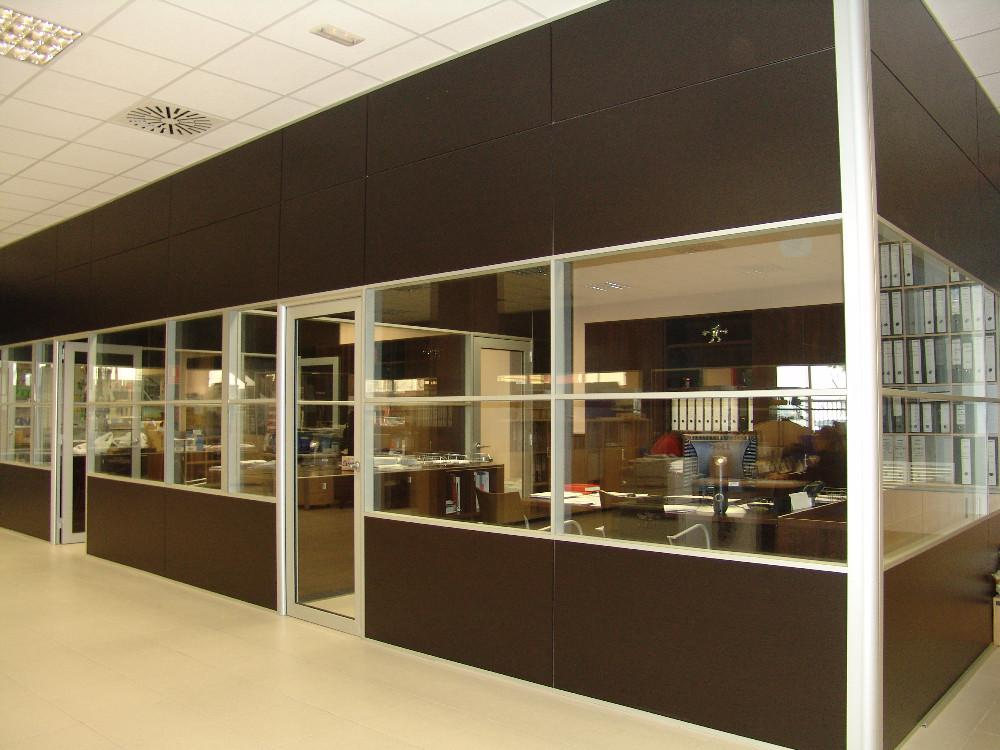 Mobiliario y mamparas de oficina castell n - Mamparas de oficina sevilla ...