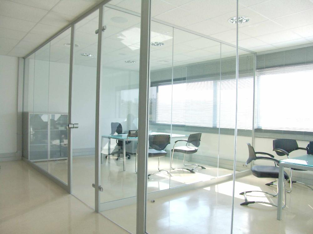 Mobiliario y mamparas de oficina castell n for Oficina correos castellon