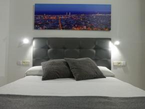 Habitacion Doble (2 camas o cama matrimonial)
