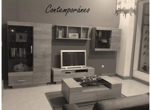 que todos nuestros muebles son elaborados en roble, 100% macizo