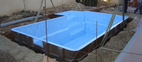 Piscinas prefab for Modelos piscinas prefabricadas