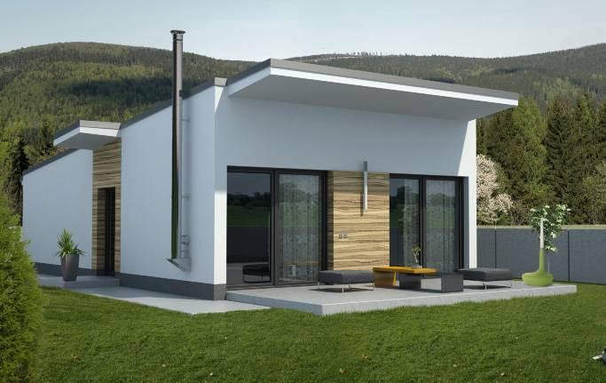 Modelo c 81 - Casas steel framing ...