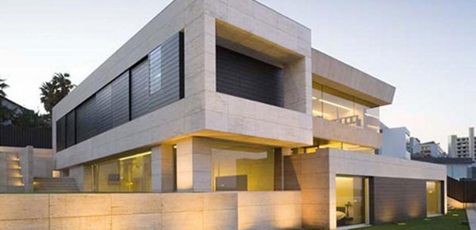 Construcci n de hormig n - Casas por modulos de hormigon ...