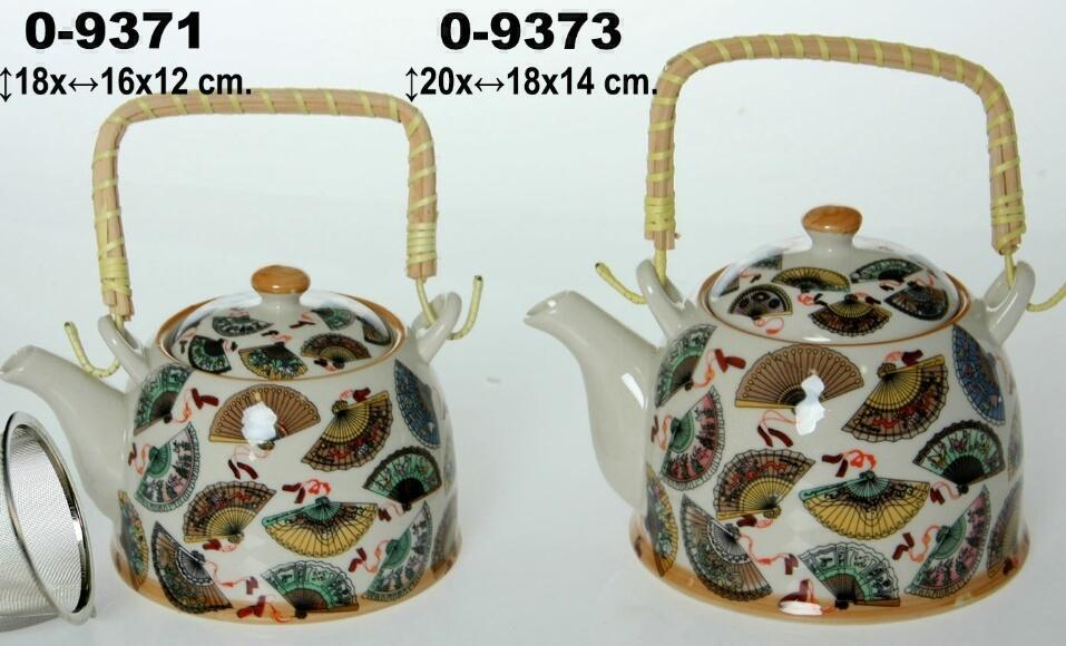 Tiendas de ceramica en madrid exposicin la mesa with for Curso de ceramica madrid