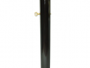 TUBO BRILLO 1000 mm con llave