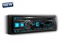 Radio Cd ALPINE CDE185BT USB Bluetooth