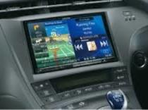 ALPINE INE-W928R  Radio DVD Multimedia Pantalla 8' con GPS