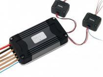 Focal amplificador 4 canaies compacto FD4.350