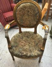 Tapiceria luis florido restauraci n paso a paso de - Restauracion de muebles antiguos paso a paso ...