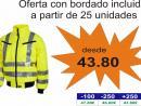 Piloto Combi Alta Visibilidad: C3720