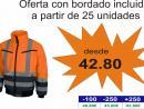 Piloto Combi Alta Visibilidad: C3730