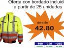 Piloto Combi Alta Visibilidad: C3740
