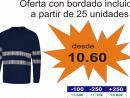Camiseta Combi: C3938