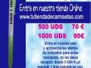 Oferta boligrafo TY 146 Verde  1000 uds  x  90 €