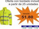 Workshell Combi Alta Visibilidad: S9535
